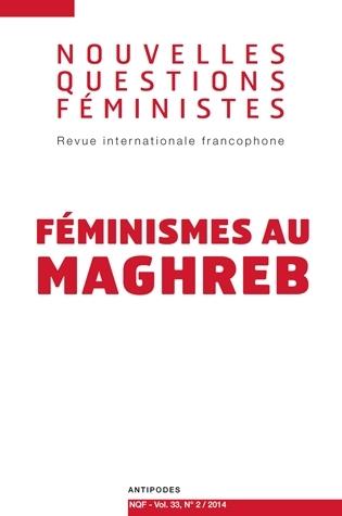 Nouvelles Questions Féministes Vol. 33, No 2